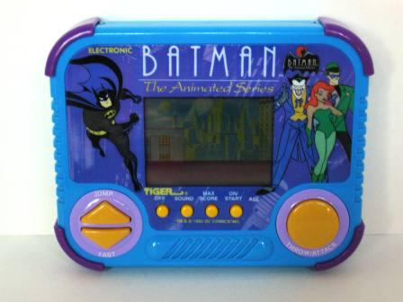 Batman the Animated Series (1992) - Handheld Game